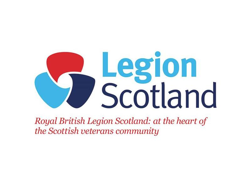 Royal British Legion Scotland Edinburgh Central