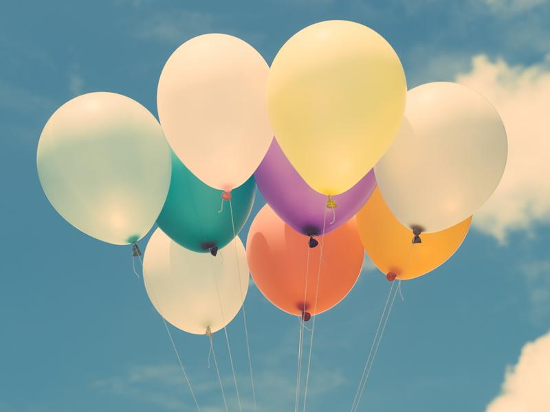 ACCORD Hospice Virtual Balloon Race