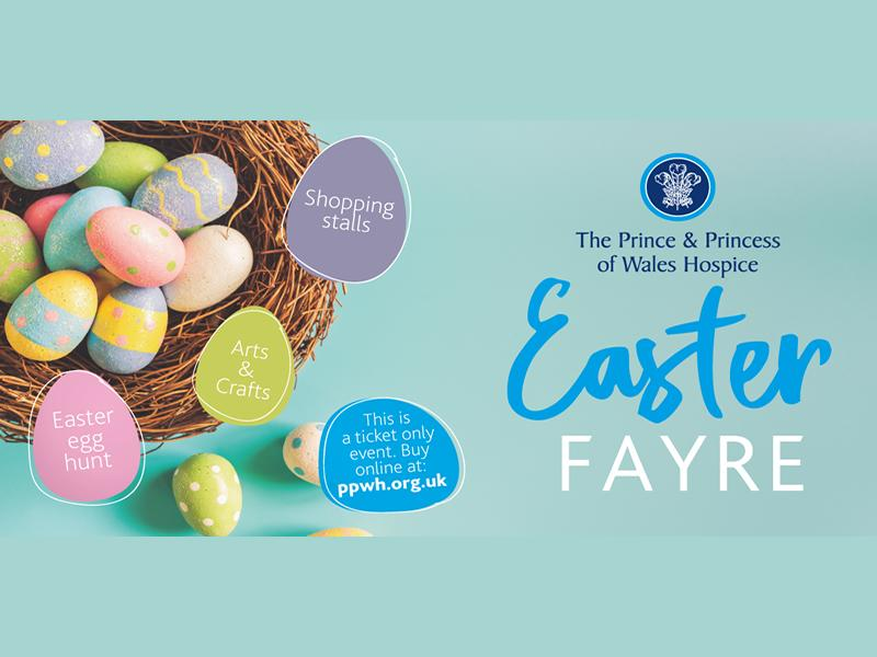 Easter Fayre