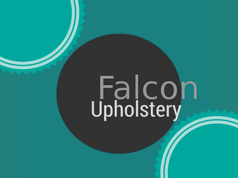 Falcon Upholstery