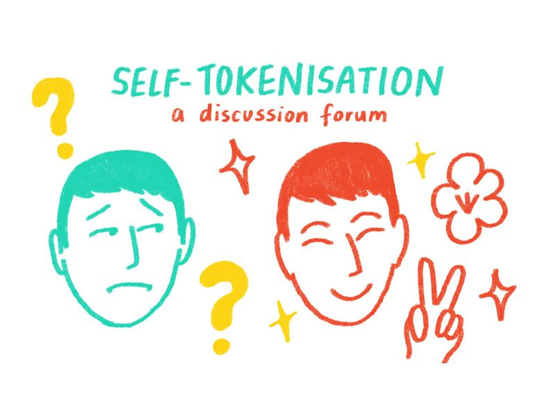 The Dangers of Self Tokenisation Pt 2