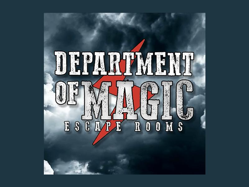 Department of Magic