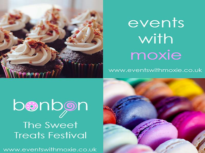 Bonbon: The Sweet Treats Festival Competition Terms & Conditions