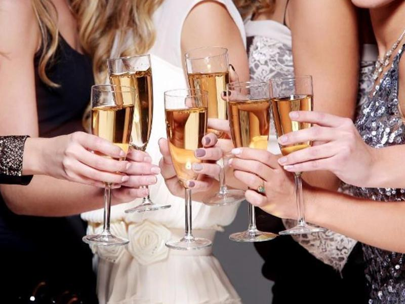 Ladies Day - CANCELLED