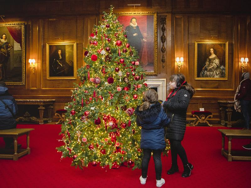 Christmas at the Palace: Family trail