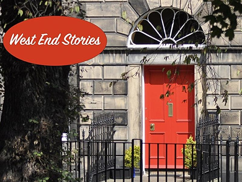 West End Stories Walking Tours