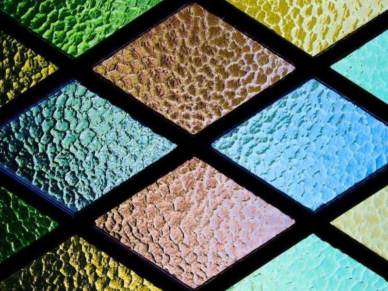 Stained Glass Workshop: 2 Days