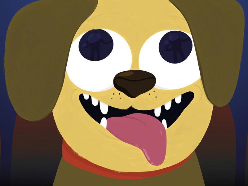 Barking Mad @ Drygate: Dog Friendly Comedy Club