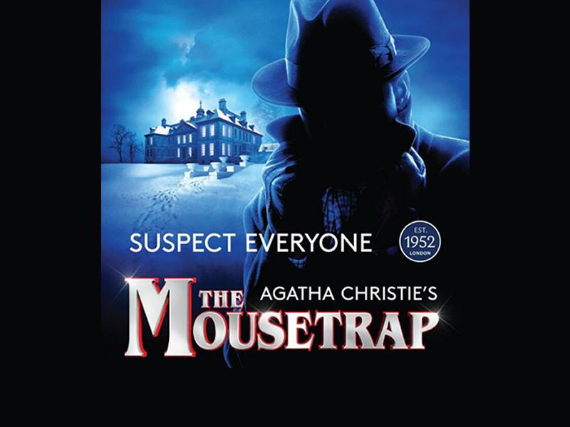 The Mousetrap - CANCELLED