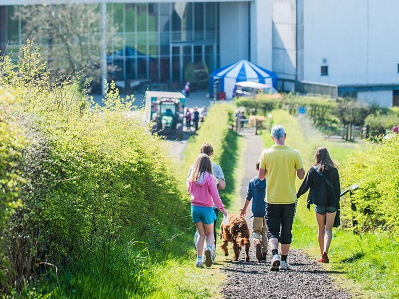 National Museum of Rural Life Summer Trail - CANCELLED