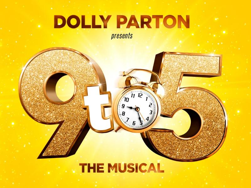 9 To 5 The Musical - SUSPENDED