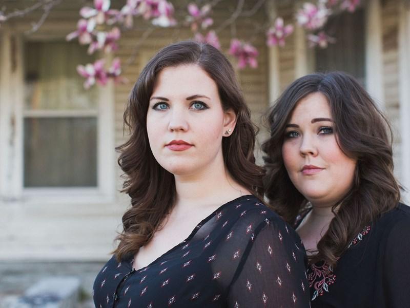 The Secret Sisters, Kinnaris Quintet & An Tobar Presents