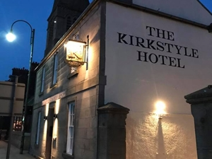 Kirkstyle Hotel