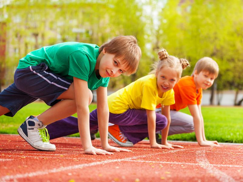 Active Communities: Junior Jogging Buddies