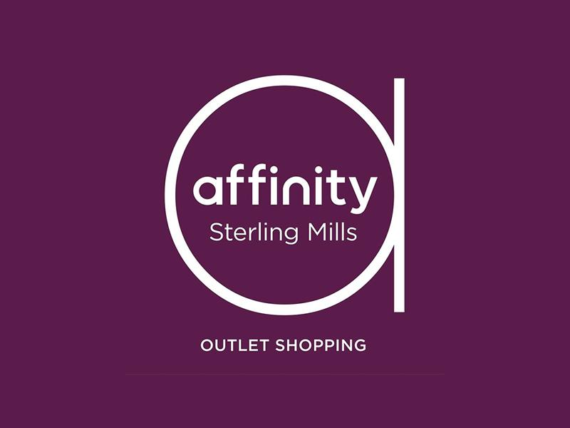 Affinity Sterling Mills Outlet Shopping