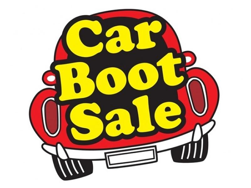 Falkirk Stadium Car Boot Sale
