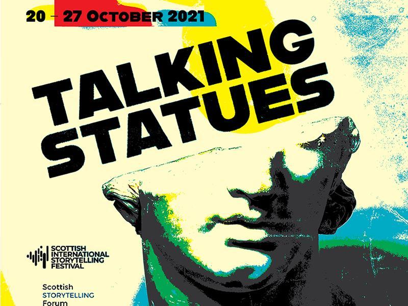 Talking Statues Walking Tours