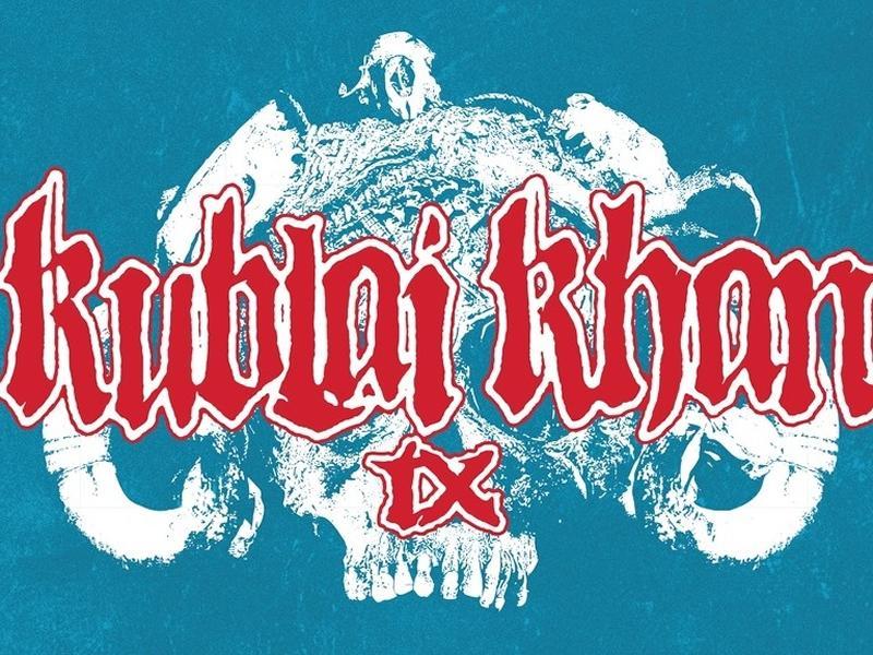Kublia Khan