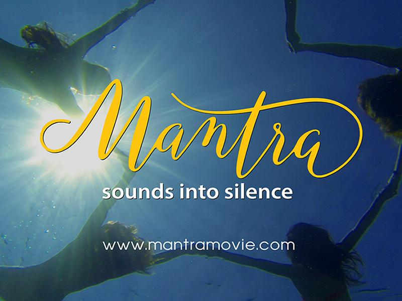Premiere Film Screening: Mantra - Sounds into Silence
