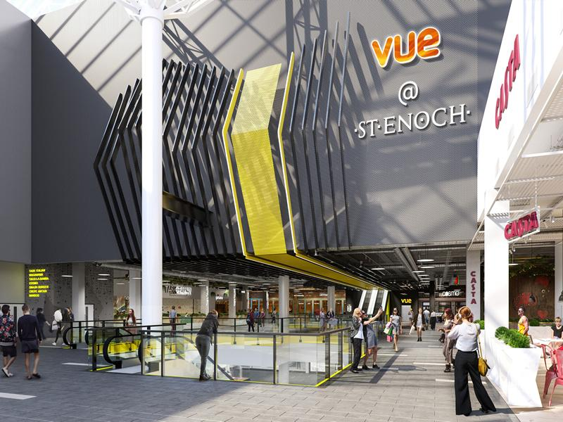 St. Enoch Centre continues to invest in Glasgow City Centre