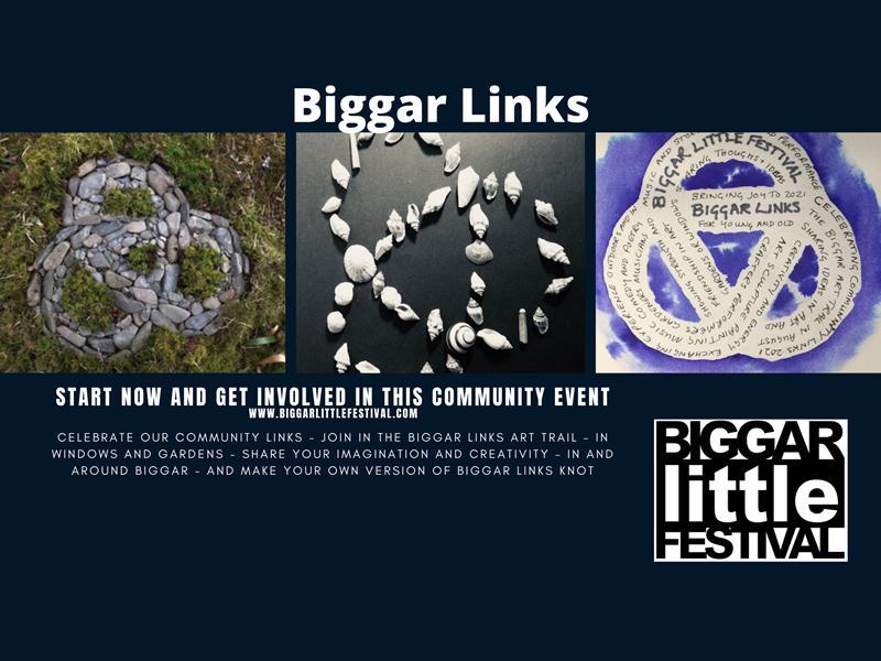 Biggar Links Community Art Trail