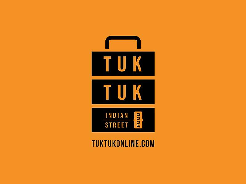 Tuk Tuk Indian Street Food Edinburgh