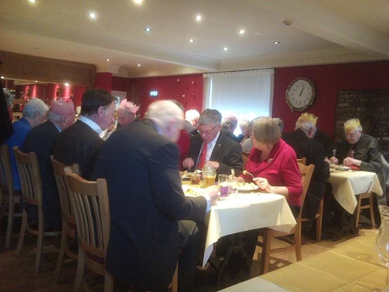Penicuik and District Probus Club