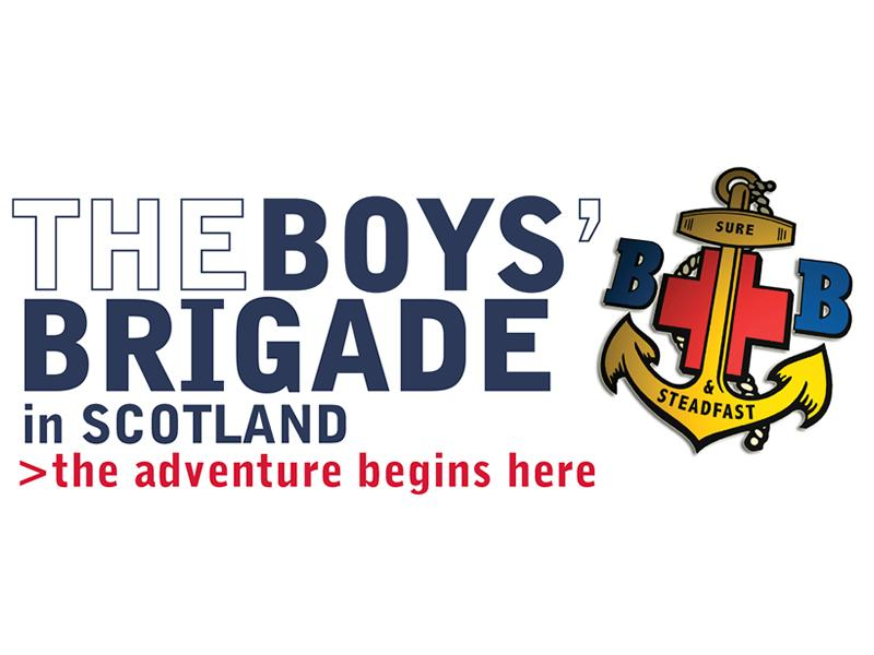 2nd Barrhead Anchor Boys & Boys Brigade