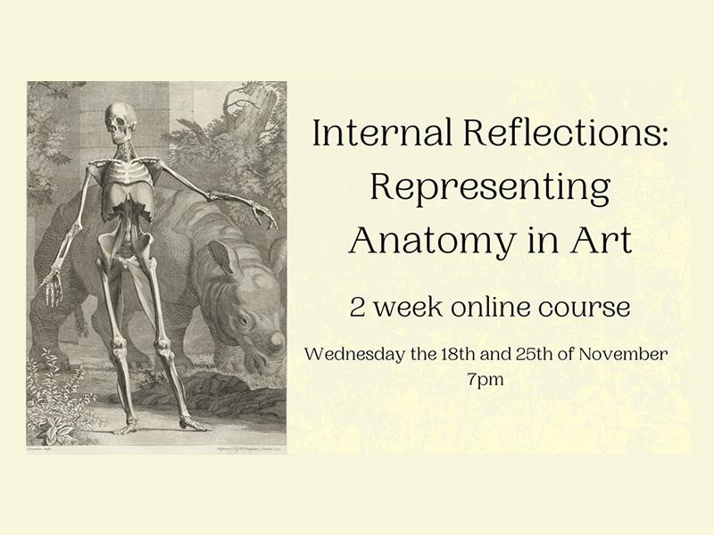 Internal Reflections: Representing Anatomy in Art