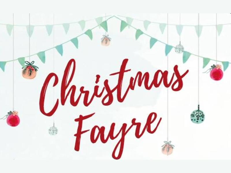 Christmas Fayre and Funday