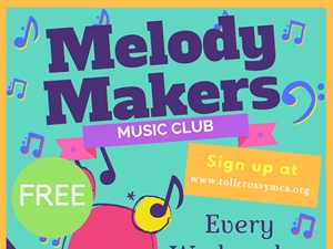 Melody Makers Music Club