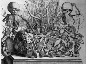 William Hunter to Damien Hirst: The Dead Teach the Living