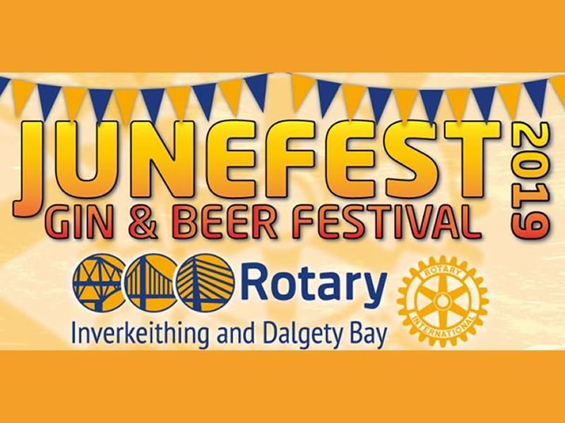 Junefest Gin and Beer Festival 2019