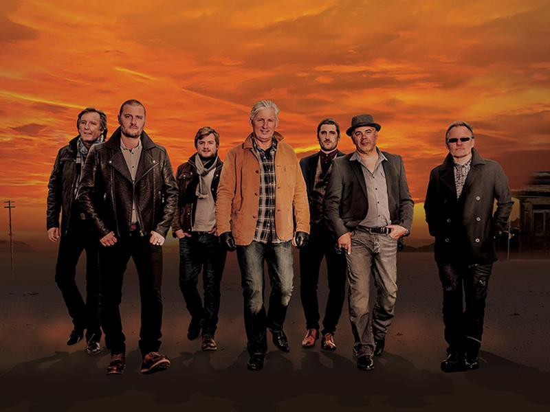 Talon The Best Of Eagles: Legacy Tour