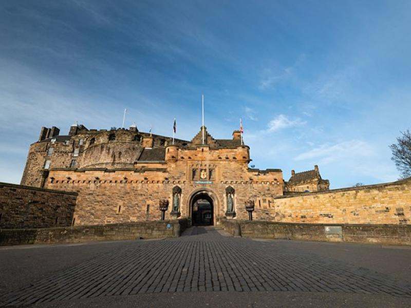 Historic Environment Scotland sets out plans to reopen its properties