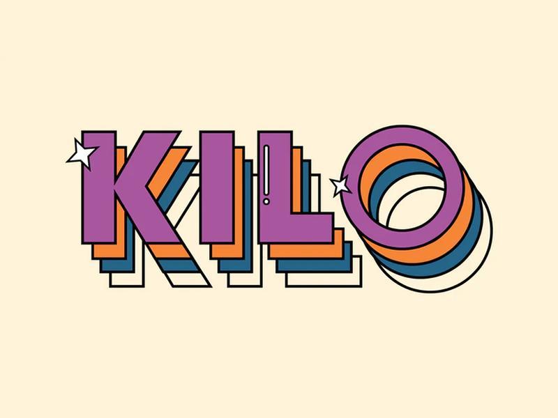 The Edinburgh Kilo