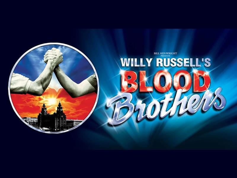 Blood Brothers - POSTPONED