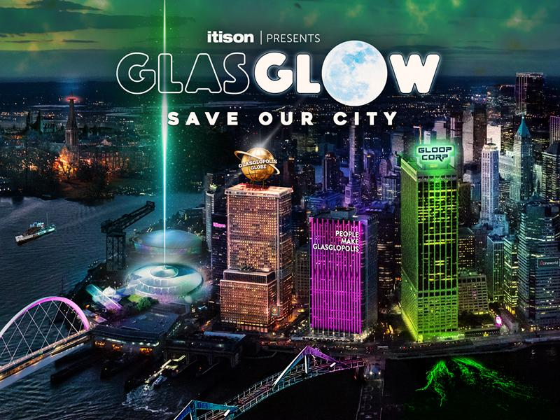 New GlasGLOW dates added after 30,000 tickets sold in first 3 hours