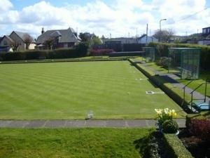 Crofthead Bowling Club