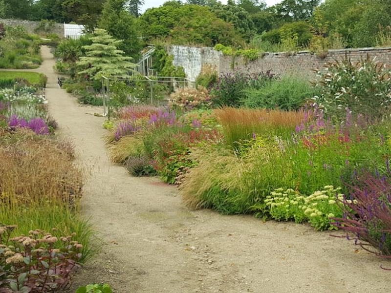 Scottish Summer Garden Festival