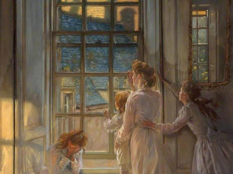 Reflections, The Light and Life of John Henry Lorimer