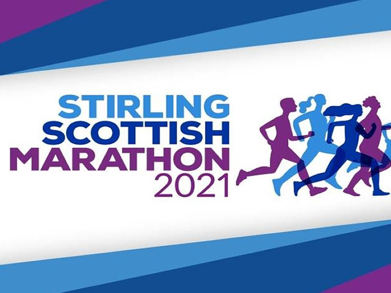 Stirling Scottish Marathon 2021