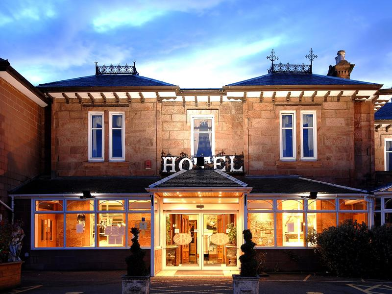 Bothwell Bridge Hotel