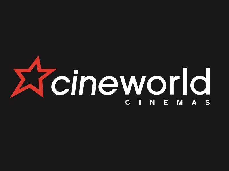 Cineworld Parkhead Glasgow
