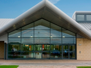 South Lanarkshire Lifestyle Centre Stonehouse