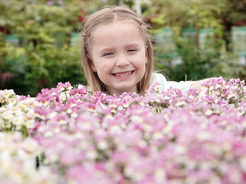 Dobbies celebrates National Childrens Gardening Week with refreshed Little Seedlings and Ambassador launch