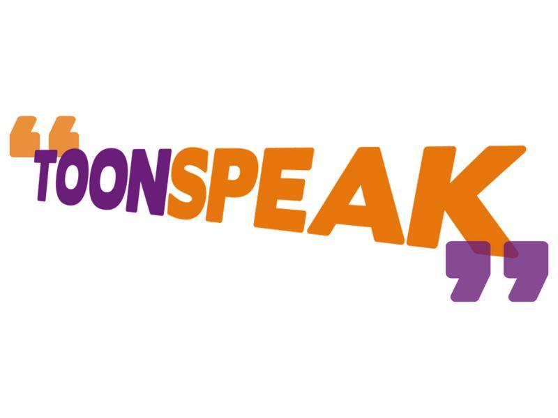 Toonspeak Young Peoples Theatre