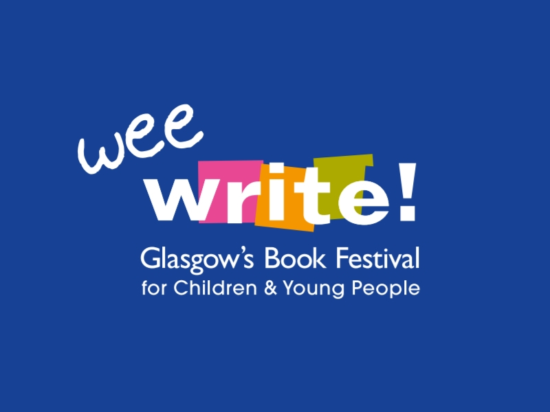Wee Write! Family Day