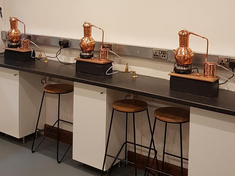Sip Antics Micro Distillery And Gin School