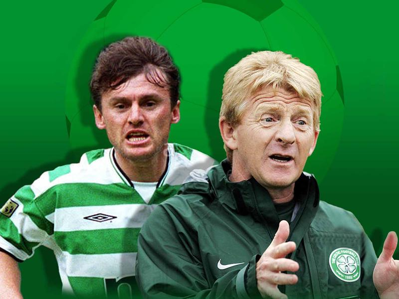 An Evening With Lubo Moravcik & Gordon Strachan